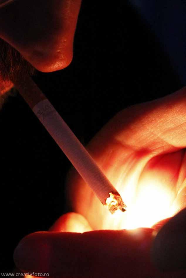 Fumatorul